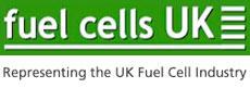 Fuel Cells UK Logo
