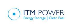 ITM Power Company Logo