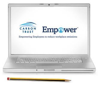 Empower Web Tool