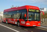 TFL RV1 Bus